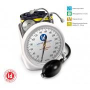 Tensiometru mecanic (aneroid) cu stetoscop Little Doctor LD-100, manseta 25 - 36 cm