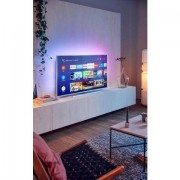 Philips 65PUS7304 LED-televisie (164 cm / (65 Inch), 4K Ultra HD, Smart-TV Android TV - 884.43 - zilver