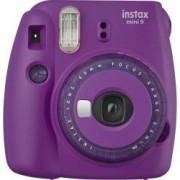 Camera foto instant Fujifilm Instax mini 9 Clear Purple