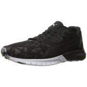 Puma Men s Ignite Dual Camo Running Shoe Puma Black 7 D(M) US