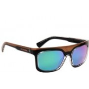 Diesel Over-sized Sunglasses(Multicolor)