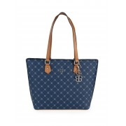 Basler Shopper Basler blau Damen blau
