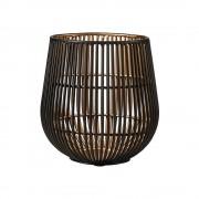 YOKO Svícen na čajovou svíčku 13 cm