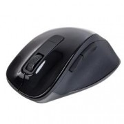 NGS MOUSE BOW BLACK WIRELESS OTTICO 2.4 GHZ -800/1200/1600 DPI ean 84354306