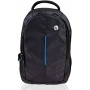 HP Entry Level Backpack Black for Up to 15.6 Inch Laptops 20 L Laptop Backpack(Black)