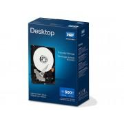 Western Digital Disco Duro Interno 3,5'' WD Desktop Mainstream 500 GB