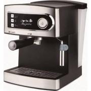 Espressor cafea Arielli KM-310 BS 850W Negru/Argintiu