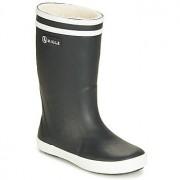 Aigle LOLLY POP FUR Schoenen Laarzen regenlaarzen meisjes regenlaarzen kind