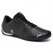 Сникърси PUMA - SF Drift Cat Ultra II 306422 03 Puma Black/Puma White