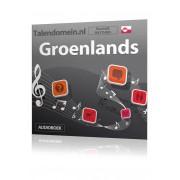 Eurotalk Rhythms Leer Groenlands voor beginners - Audio taalcursus (Download)