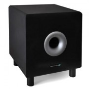 Hyundai Multicav Subwoofer (25cm) Home Cinema (HM-Sub10black)