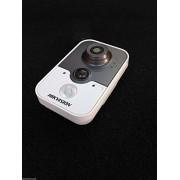 Hikvision ds-2cd2410 F-iw Alarma Pro Comunicación Inalámbrica cubeta cámara de 1 Mp 1280 x 720, 4 mm, de 2 Vías, Ranura para tarjeta micro SD/SDHC/SDXC, H.264/MJPEG, Reducción de ruido Digital 3d, WiFi Apoyo, IR hasta 10 metros