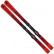 Atomic Redster S9 + X 12 GW Red 159 20/21
