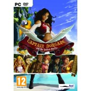 Reef Entertainment Captain Morgane and the Golden Turtle (PC)