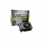 Tarjeta De Video NVIDIA EVGA GeForce GTX 1050 SC GAMING, 2GB GDDR5, 1xHDMI, 1xDVI, 1xDisplayPort, PCI Express X16 3.0 02G-P4-6152-KR