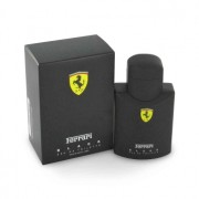 Ferrari Black Eau De Toilette Spray 2.5 oz / 73.93 mL Men's Fragrance 413289
