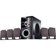 Flow Buzz 5.1 USB Home Theater System