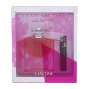 Lancôme La Vie Est Belle L´Eclat подаръчен комплект EDP 30 ml + спирала Hypnose 2 ml 01 Noir Hypnotic за жени