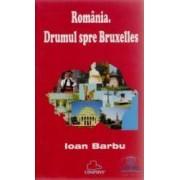 Drumul spre Bruxelles - Ioan Barbu