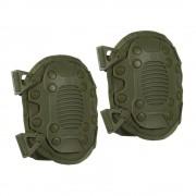 Pentagon K25046 LITHOS KNEE PADS Taktikai Térdvédő - Olive/Olivazöld