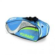 Ashaway ATB 864 Triple Thermo tollaslabda/squash ütőtáska