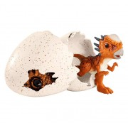 Figurina Jurassic World Hatchlings Stygimoloch Stiggy in ou