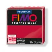 Lut polimeric Fimo Professional pentru modelaj STH-8004-Carmine