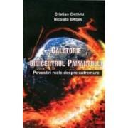 Calatorie Din Centrul Pamantului - Cristian Chitaru Nicoleta Brisan