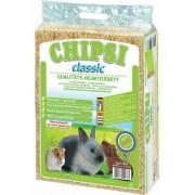 Asternut igienic rozatoare din talas Chipsi Classic, 60l
