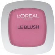 L'Oréal Paris True Match Le Blush colorete tono 105 Pastel Rose 5 g