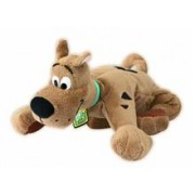 Jucarie De Plus Scooby Doo Soft Touch