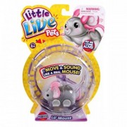 Soricel electronic Moose Toys Little Live Pets Smooch