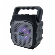 Boxa portabila bluetooth KTS-1118A +microfon