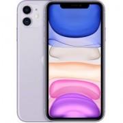 Apple iPhone 11 15,5 cm (6.1 ) 128 GB Dual SIM Paars
