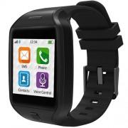 Smartwatch Zetel Negru Mykronoz