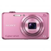 Sony Cybershot DSC-WX220 roze (DSCWX220P.CE3)