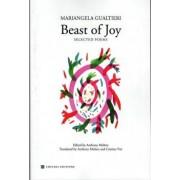 Beast of Joy: Selected Poems, Paperback/Mariangela Gualtieri