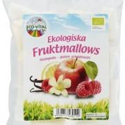 Eco-Vital Fruktmallows 90 g