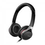 Sony MDR-10RC Cuffie On-ear, Audio Hi-Res, Nero