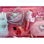 Set De Belleza Princesa Hello Kitty Sanriousa