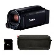 Canon Legria HF R806 videocamera Zwart Essentials Kit open-box