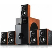 Boxe Serioux SoundBoost HT5100C 5.1 140W