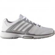 Adidas Scarpe Donna Barricade Club Taglia: 38 2/3 Uomo Colore: Grigio AF6216