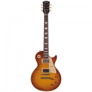 Gibson 1959 Les Paul Reissue Iced Tea, Lightly Aged