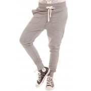 pantalon unisexe (survêtement) 3RDAND56th - Carrot Fit Jogger - Gr.. Melange - JM1008