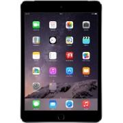 Apple iPad Mini 3 - 64GB - WiFi + Cellular (4G) - Spacegrijs/Grijs