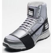 Blauer Sneaker HT01 Boty 40 Šedá