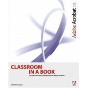 Adobe Acrobat 7.0 Classroom()