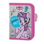 Penar neechipat cu parti pliabile My Little Pony Glitter