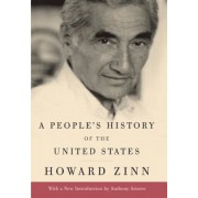 A People's History of the United States, Hardcover